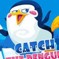 Catch That Penguin!