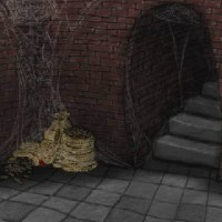 Creepy Basement Escape
