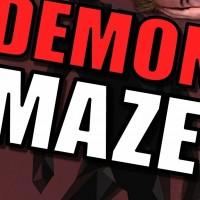 Demon Maze