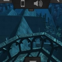 Escape 3D The Graveyard: Scary Game