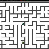 Maze Game Basic