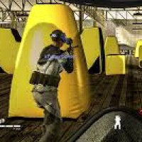Paintball - The Game
