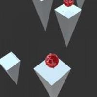 Tile Ball 3